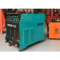 WSEM-315交直流脉冲全功能氩弧焊机 中山瑞凌高智焊机总代理销售维修