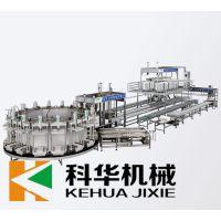 专业服务大型豆制品机械设备,豆制品设备工艺规划师,科华一条龙豆制品加工设备厂家