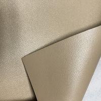 新款1.8厚 1196手掌纹 双面复合PU纳帕纹皮革 箱包人造革