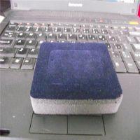环保优质高密度海绵内衬内托 防震防静电泡绵模具冲压成型包装海绵
