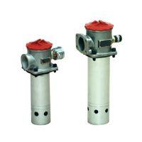 德兴LXZ-250*100F自封式吸油过滤器ZF65*200自封式磁性吸油过滤器的使用方法