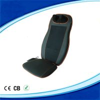 按摩器 家、车两用多功能按摩坐垫仿人手舒适穴位按摩器材 脊柱宝