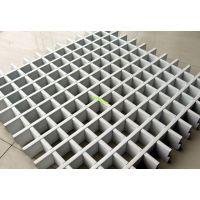 铝合金格栅,三角形,正方形格栅吊顶潮流新趋势