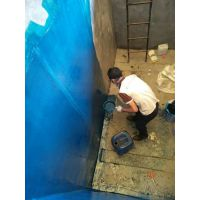 江门厂房污水池酸碱池玻璃钢防腐施工公司