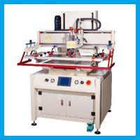 亚克力丝印机 精密垂直式丝印机 平面丝印机 汽车广告丝印机
