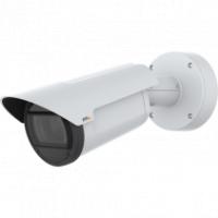安讯士AXIS Q1786-LE Network Camera 32倍光学变焦一体枪机网络摄像机