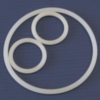 全氟醚橡胶O型圈 聚四氟乙烯 可定制 卡西特密封