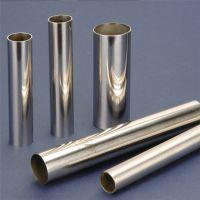 304不锈钢圆管19*1.2*1.3*1.5mm 非标不锈钢扁通现货