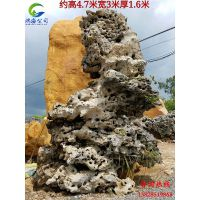 江苏大型景区太湖石 天然园林假山专业安装 厂家产地零售批发