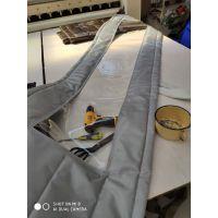 朗利洁厂家直销各种规格棉门帘质优价廉,量大从优棉门帘