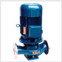ISG IRG IHG SG 管道泵 管道离心泵 单级单吸立式离心泵