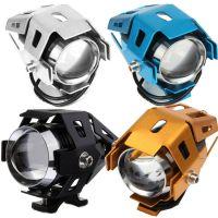 高品质产品 U5 10W 3000LM 变形金刚摩托车射灯