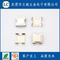 EFD10盖子EFD10磁芯卡子EFD10铁夹不锈钢材质生产批发。