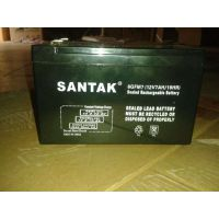SANTAK山特蓄电池的价格