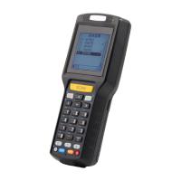 新大陆NewlandNLS-PT86盘点机进销存扫描枪图书仓库数据采集器pda工业移动手持终端
