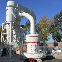 石膏粉生产设备 石膏粉磨设备 加工石膏粉的流水线机械设备
