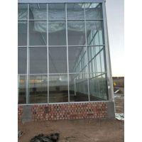 甘肃大棚工程骨架建设,供应甘肃玻璃智能温室大棚设计建造厂家