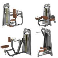 工厂直销大型商用健身器材豪华必确钢健身房工作室力量器械