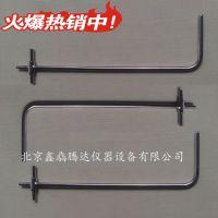 供应山东皮托管L型14*2500mm型,皮托管链接什么仪器,空速管是什么管子