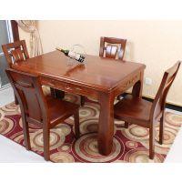 选购家用实木餐桌椅应储备哪些知识