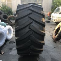 大型联合收割机轮胎 30.5L-32 800/60R32 前进尼龙轮胎