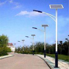 小区led路灯 太阳能景观灯 庭院灯 户外30W路灯