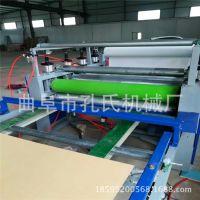 镀锌板贴面机PVC板材热转印机玻璃贴膜机