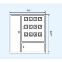 长城集团YCBX-A/K12DE电表箱
