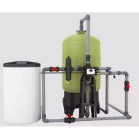 安徽滨特尔告诉您在使用软化水设备时需要知道哪些常识?