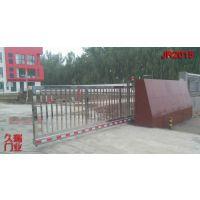 不锈钢电动悬浮门+不锈钢电动悬浮门价格-久瑞门业