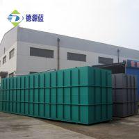 厂家供应果酱加工污水处理设备