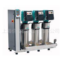 德国威乐WILO水泵HelixV229暖气管道循环泵使用说明