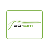 【20-sim | 一体化建模仿真平台】正版价格,仿真模拟软件,睿驰科技一级代理