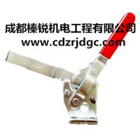 嘉刚牌垂直式夹钳,快速夹钳,手动夹钳CH-10247THRUCH-10250