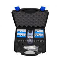 游泳池水质检测仪 百灵达余氯检测 三参数检测仪 ph氰尿酸分析仪 现货