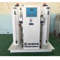 二氧化氯消毒机 科创牌二氧化氯发生器消毒设备