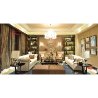 业酒店会所家具、现代风格成套家具、板式酒店家具、套房家具