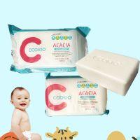 韩国进口BB皂CCOKIO多功能洗衣皂高效去污清洁内衣皂清香婴儿尿布