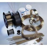 供应上海斯米克银焊条 银焊丝 银焊片HAG-45B 含银45%