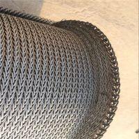 厂家专业生产人字形不锈钢链条网带 食品饮料输送设备质量保证
