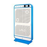 医用空气洁净屏空气净化消毒屏超薄医院手术室专用吸顶式消毒器利安达