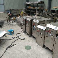 商用移动型蒸汽清洗设备 燃气加热型蒸汽清洗机 不锈钢高温高压蒸汽清洗机 蒸汽洗车机 30公斤大压力