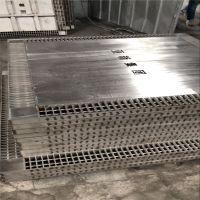 耀恒 电缆沟不锈钢排水格栅 304不锈钢排污格栅井盖