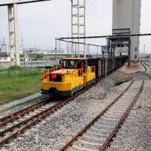 广东1500吨公铁两用牵引车怎么选 懂行的人都这样做的