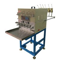 数控带桌面绞线机 变压器电动绕线机绞线机