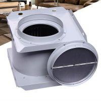 热销艾尔格霖DPT分体式管道换气机 管道式离心风机