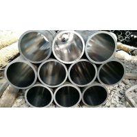 35CrMo精密厚壁管 小口径光亮无缝管厂家 山东聊城钢管厂家