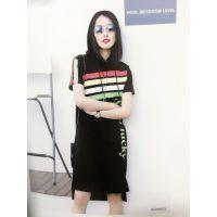 广州新中英时装城品牌折扣女装折扣店 品牌折扣店加盟三荟Fxn菲想妮