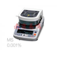  日本AND快速水份测定仪MS-70
