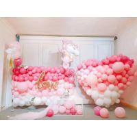北京儿童生日派对策划